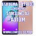 Esquema Elétrico Smartphone Samsung Galaxy A3 A310M Manual de Serviço