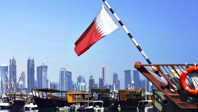 """قطر تلقي القبض على 5 متورطين في عملية قرصنة وكالة """"قنا"""""""