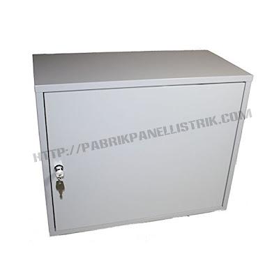 Produsen Box Panel Listrik Bekasi