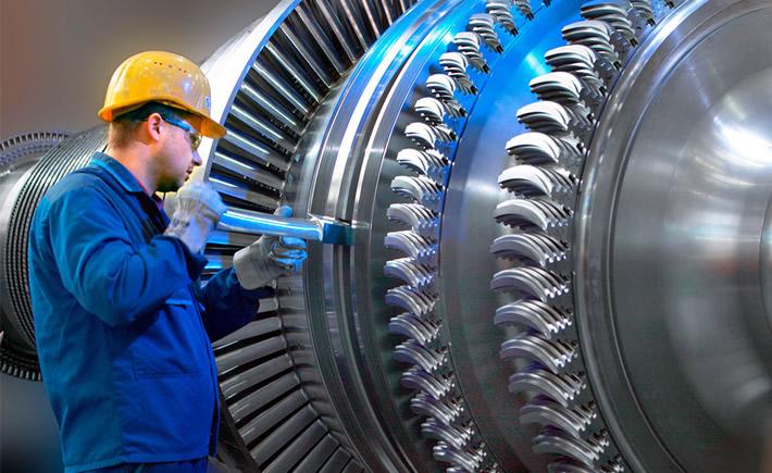 La reforma energética permite la apertura del sector a la inversión privada y al uso de nuevas tecnologías para la explotación de fuentes no convencionales. (Foto: Siemens)