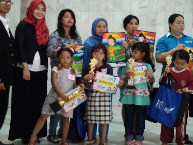 pemenang super kids