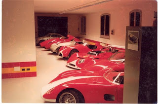 The Bandini Collection is housed in a museum in Rovere