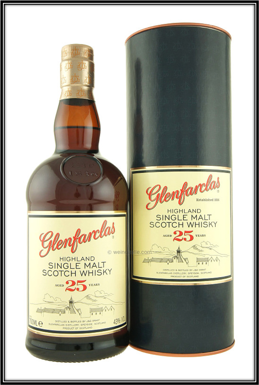 Best 25 Year Round Flowers Ideas On Pinterest: Best Shot Whisky Reviews : Glenfarclas 25 Years Review