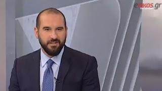 """Τζανακόπουλος για τον """"πόλεμο"""" κυβέρνησης - δικαστών: Η Δικαιοσύνη τσακώθηκε μόνη της - ΒΙΝΤΕΟ"""