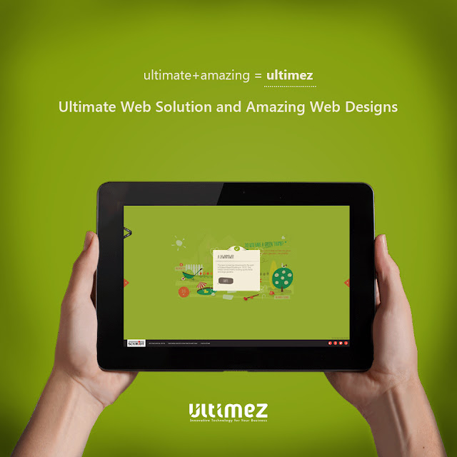 Best Web Design Company in Bangalore | Ultimez Technology