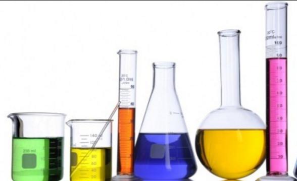 الاجابه النموذجيه لامتحان الكيمياء للثانويه العامه وتوزيع الدرجات 16/6/2016