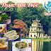 Top 5 món ăn mà khách du lịch Hà Nội không thể bỏ qua