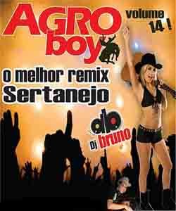 Download Sertanejo Remix Agro Boy Vol 14 Dj Bruno