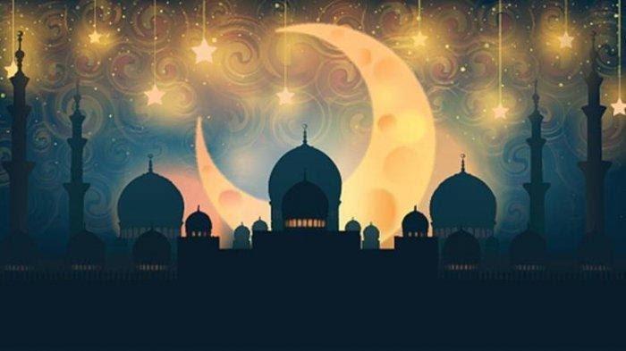 Perumpamaan Masjid Menampik Kesombongan Manusia