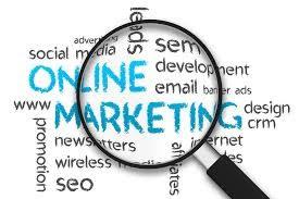 Khung sườn kế hoạch Marketing Online