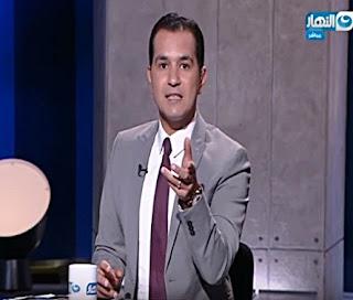 برنامج آخر النهار حلقة الإثنين 14-8-2017 مع محمد الدسوقى رشدى و لقاء مع / ثروت الخرباوي القيادي السابق بجماعة الإخوان المسلمين