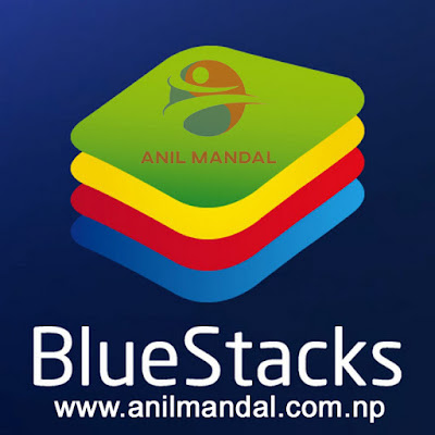 BlueStacks 3N with Android 7.1.2