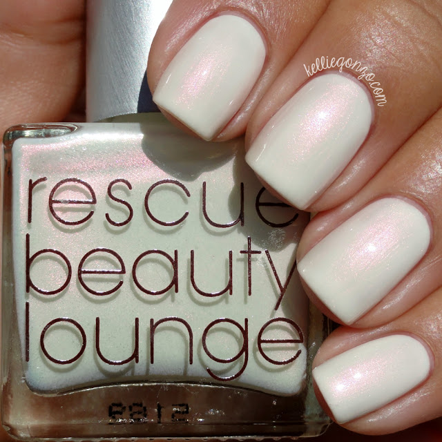 Rescue Beauty Lounge Ethereal