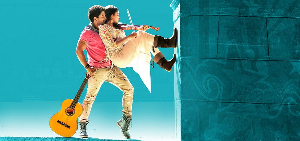 Iddarammayilatho movie latest unseen photos
