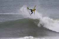 75 John John Florence rip curl pro portugal foto WSL Damien Poullenot