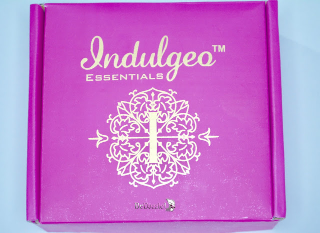 Indulgeo essentials