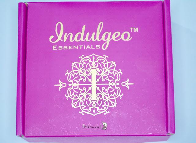 Indulgeo essentials