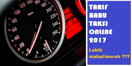 tarif baru taksi online 2017, tarif baru taksi online juli 2017, tarif baru gocar 2017, tarif baru grabcar 2017
