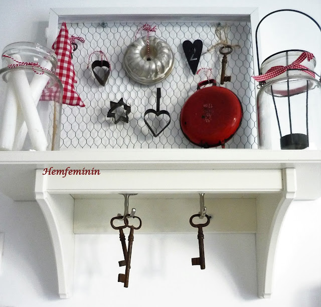 Küchennische Ikea ~ hemfeminin