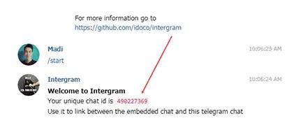 Live Chat Untuk Hotspot Mikrotik dengan Telegram