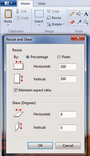 How to resize photos in Windows 7 ~ PC Related Tutorials