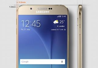 Hp Samsung 4G LTE Termurah Berkualitas