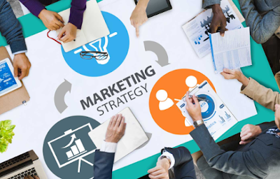 7 Strategi Pemasaran untuk Menggerakkan Pertumbuhan Terhadap Bisnis Anda