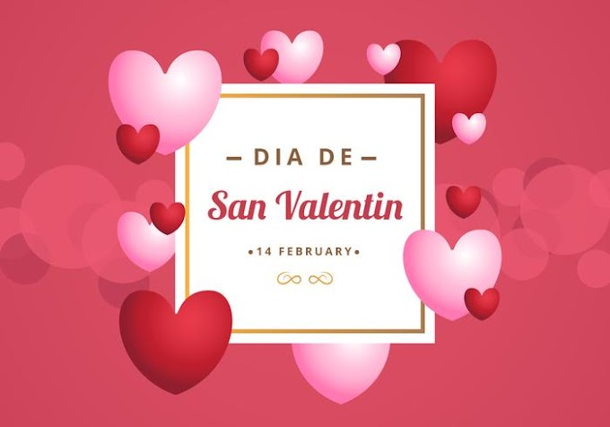 Free San Valentine Background free vector