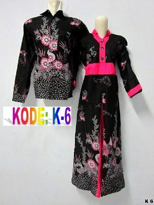 Baju Batik Lengan Panjang Model Baju Batik Pria Lengan Panjang Yang