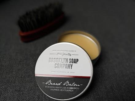 Brooklyn Soap Company Beard Balm | Die tägliche Bartpflege für den modernen Gentleman