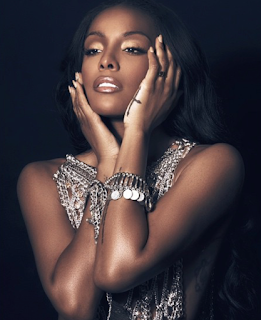 Dawn Richard Before After Plastic Surgery