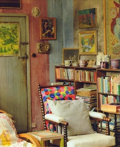 The Centric Home: Bohemian 101