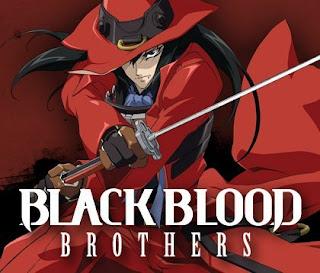 Black Blood Brother – Todos os Episódios