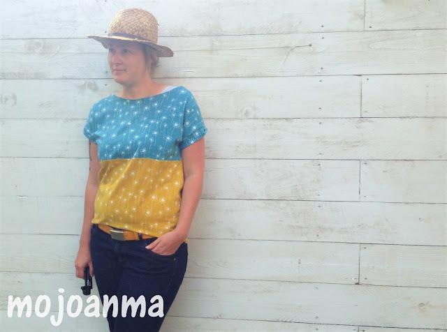 staghorn, pusteblume, maria denmark, gelb , dielederwerkstatt