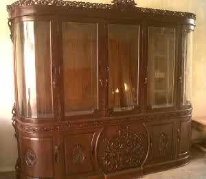 Furniture Jati Jepara Minimalis Murah Buffet Jati Furniture