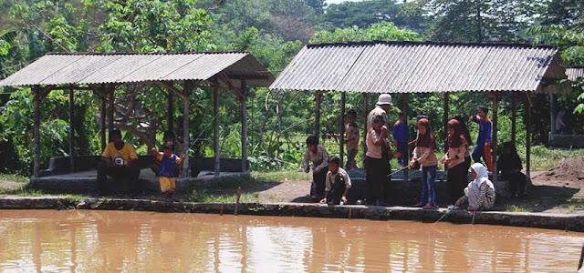 Pemancingan Moro Kangen