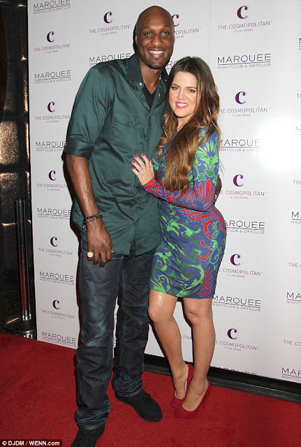 Lamar Odom took Herbal Viagra, found Unconscious and was hospitalized in Nevada