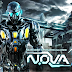 تحميل لعبة N.O.V.A.3 Freedom Edition v1.0.1d مهكرة كاملة للاندرويد (آخر اصدار)