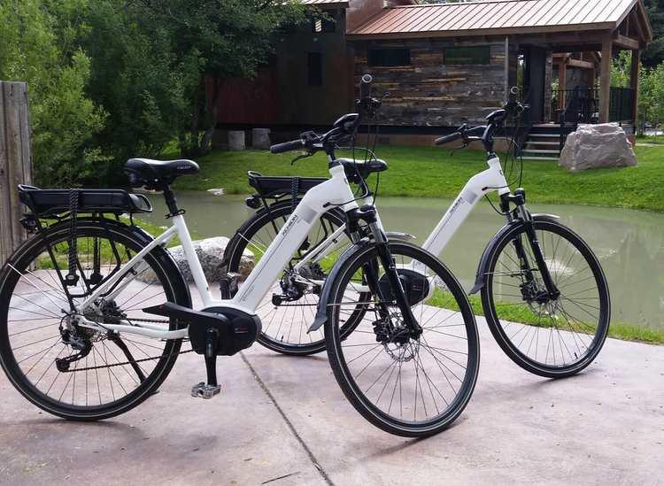 Bicicletas eléctricas sin seguro obligatorio en Europa