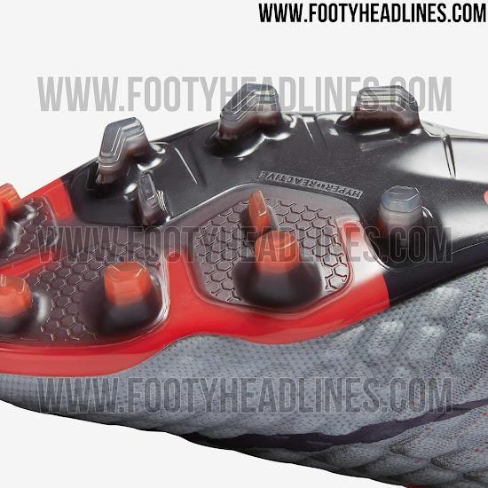 Nike Hypervenom Phantom 3 NikeiD Boots Launched