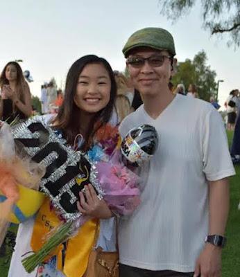 Kisah Ayah Mengirim Tupperware Berisi Potongan Mangga Kepada Putrinya Mahasiswa UCLA