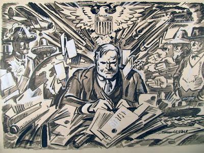 O que foi a crise de 1929?