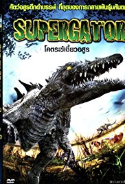 Watch Supergator Online Free 2007 Putlocker