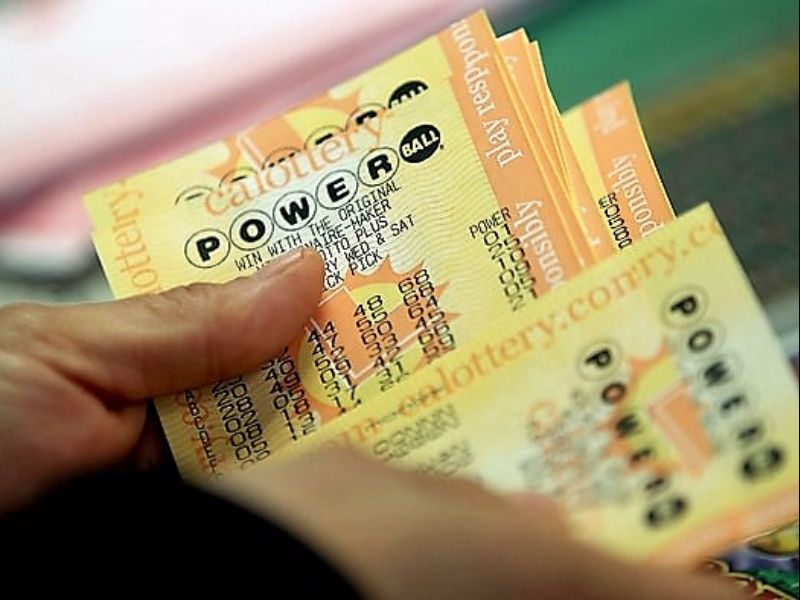 lottery tradition The lottery: blindly flowing traditions there have been hundreds of social issues through the years that have grabbed the attention.