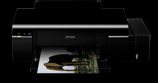 Download Driver Printer Epson L800 Terbaru 32 64bit