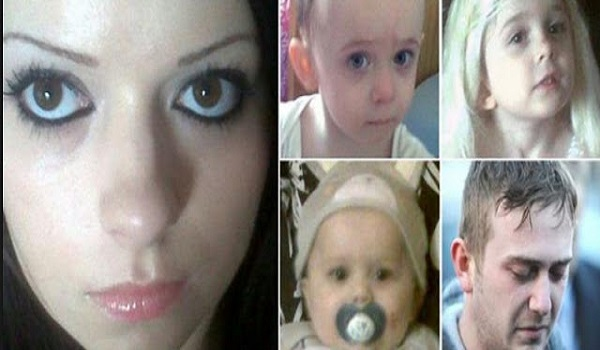 Αυτοκτόνησε επτά μηνών έγκυος και μητέρα 3 παιδιών