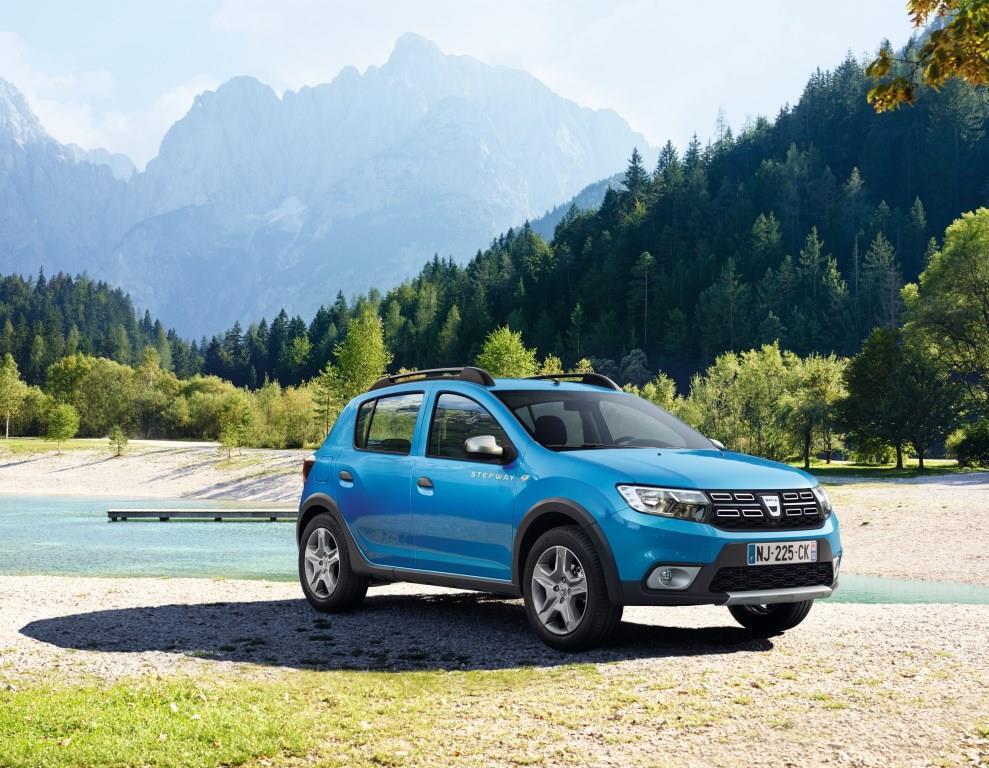 Quanto costa la Dacia Sandero Stepway: Costo a partire da...