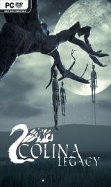 COLINA Legacy - COLINA Legacy-PLAZA