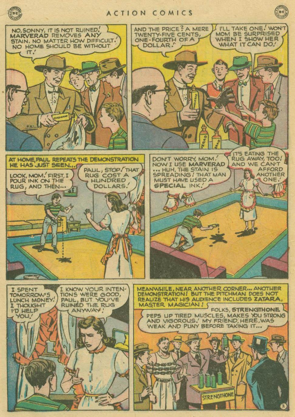 Action Comics (1938) 125 Page 28