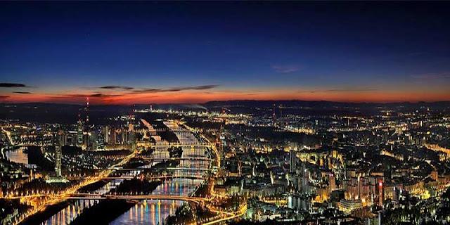 Viena, cuna del cine y de eventos relacionados